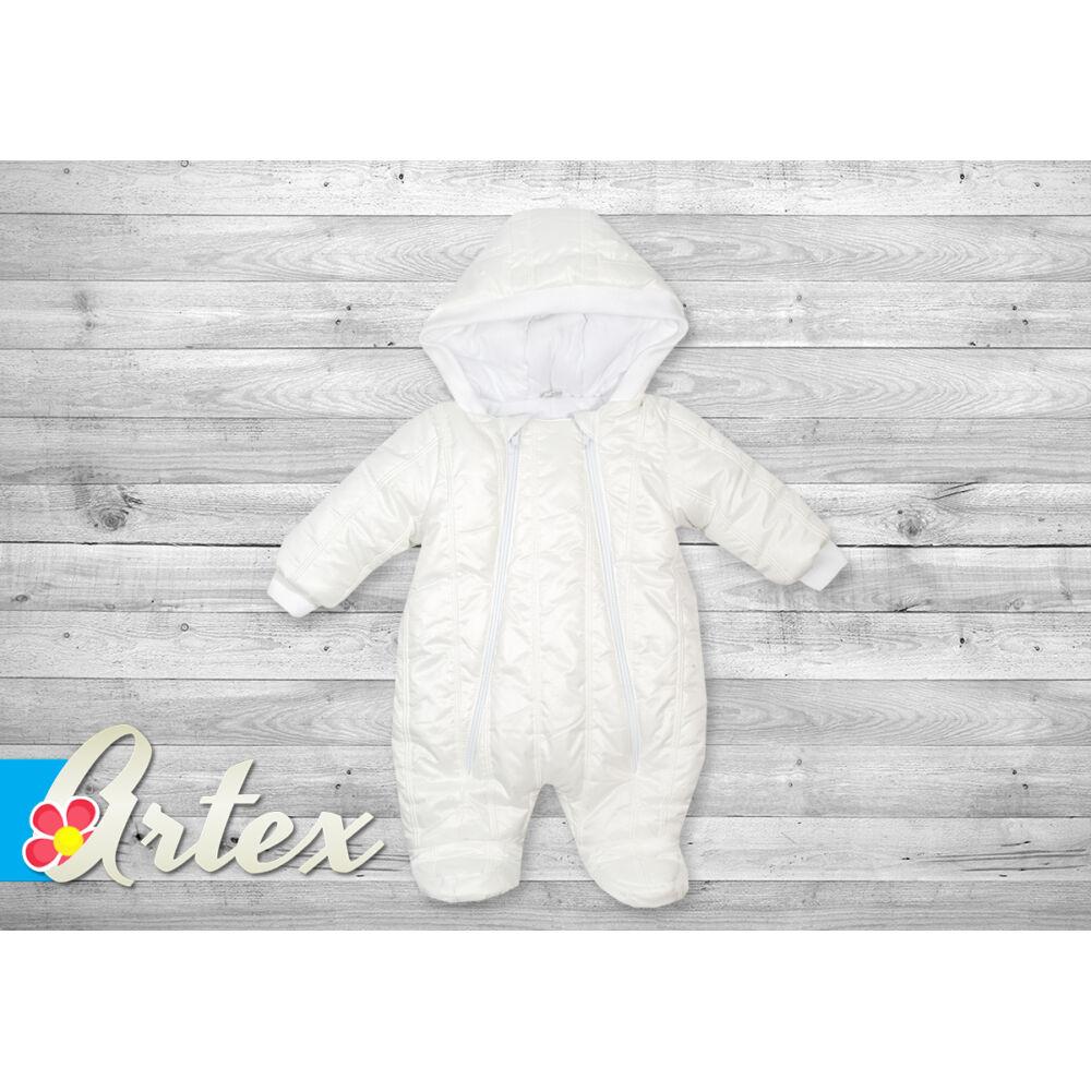 Bunny and Teddy -meleg overál, kezeslábas