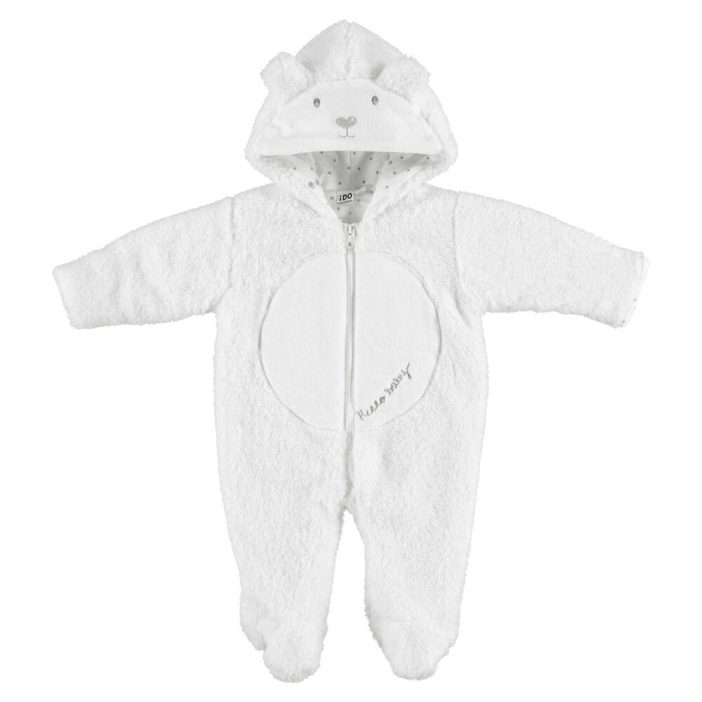 iDO meleg overál - krém - Bunny and Teddy