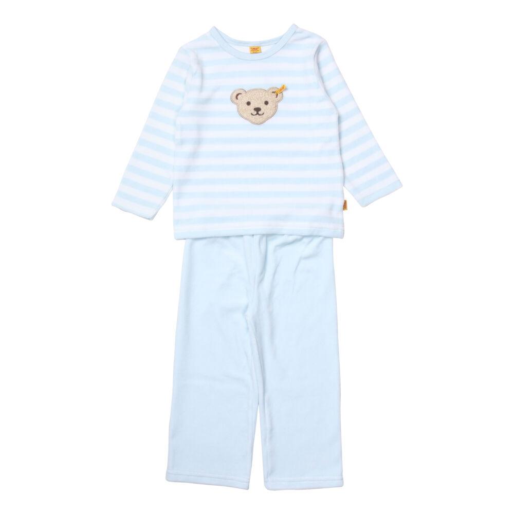 Steiff pizsama - világoskék - Bunny and Teddy