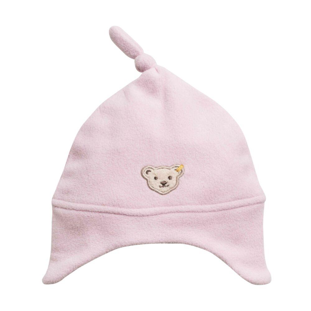 Steiff sapka- Basic kollekcó rózsaszín    Bunny and Teddy