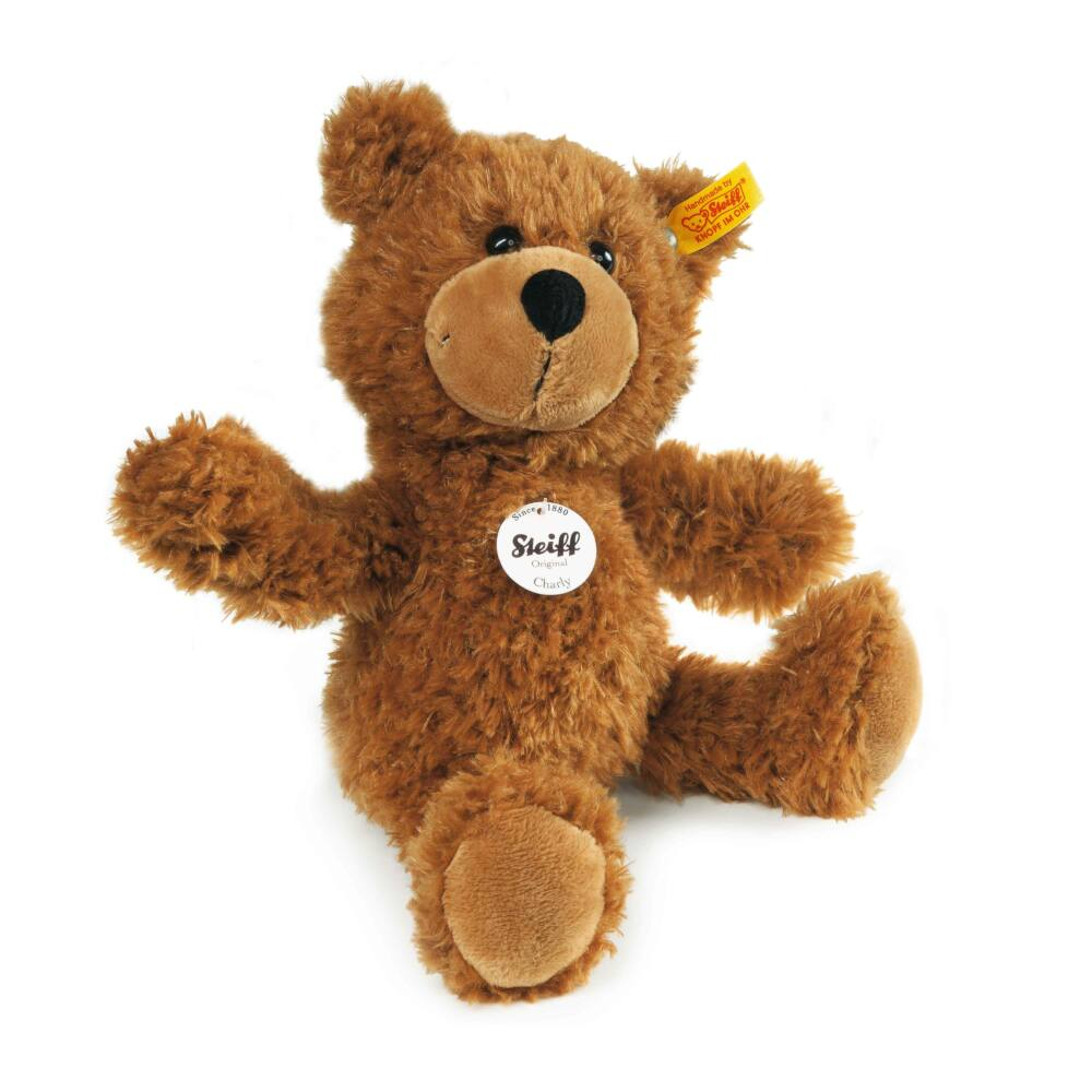 Steiff Charly Teddy maci 30cm, barna - barna - Bunny and Teddy