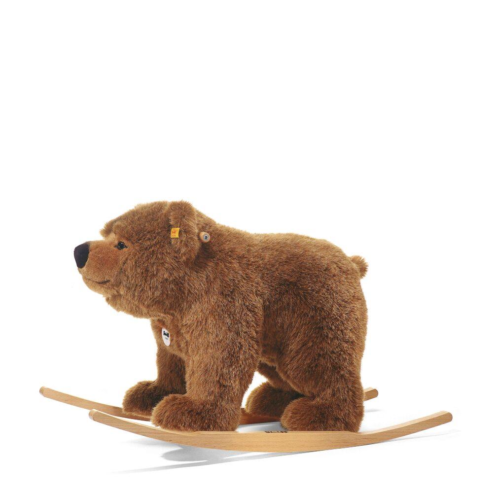 Steiff Urs hintaló, hintamedve - barna - Bunny and Teddy