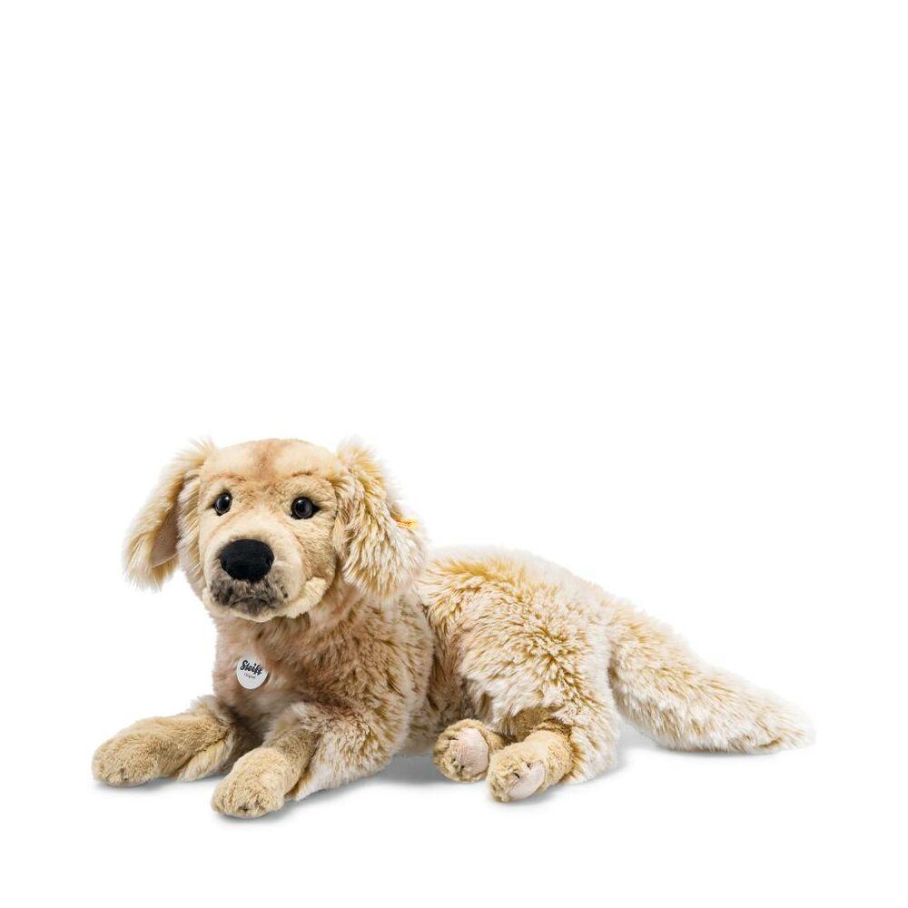 Steiff Andor golden retriever kutya - barna - Bunny and Teddy
