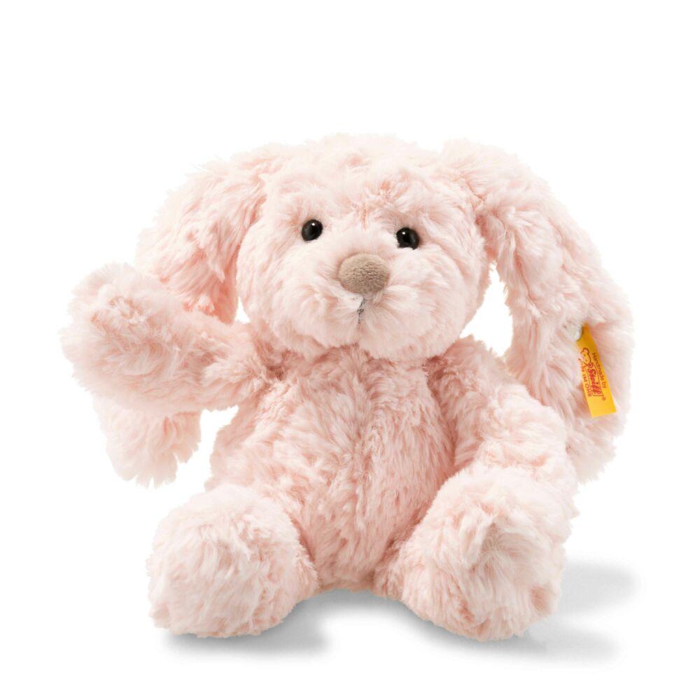 Steiff Soft Cuddly Friends Tilda nyuszi- rózsaszín- Bunny and Teddy