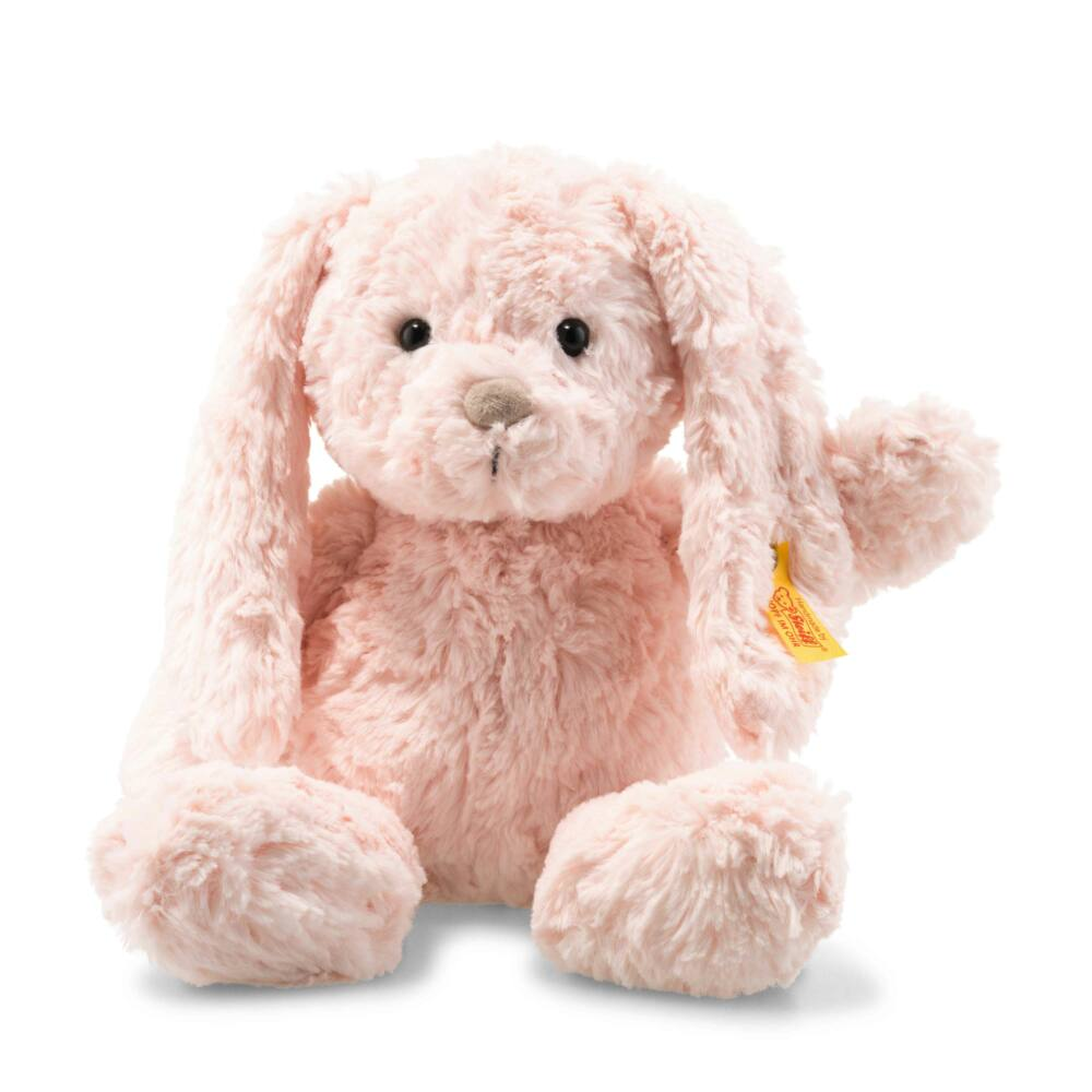 Soft Cuddly Friends Tilda rabbit, pink - pink- Bunny and Teddy
