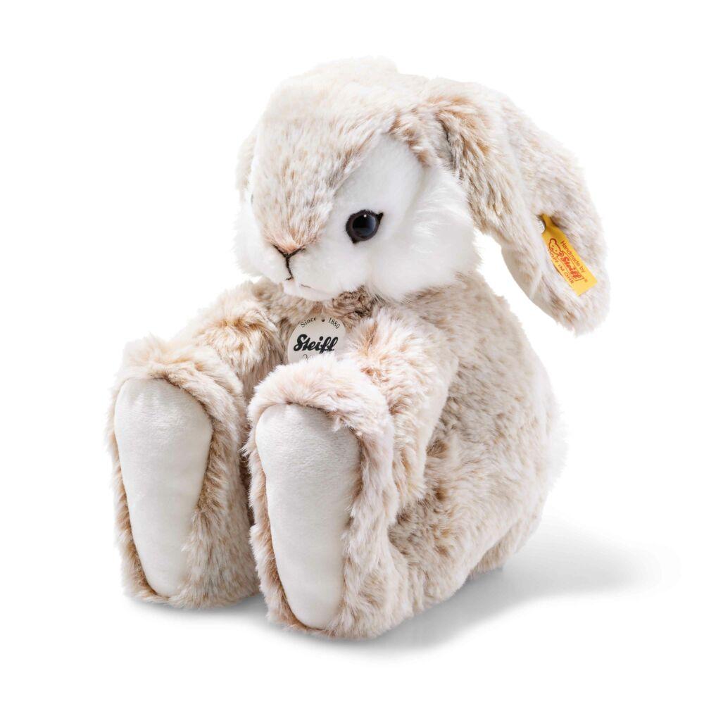 Steiff Flummi nyuszi- bézs- Bunny and Teddy