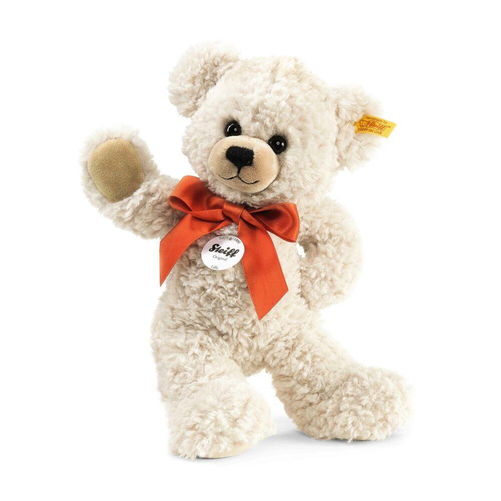 Steiff Lilly Teddy maci - fehér - Bunny and Teddy