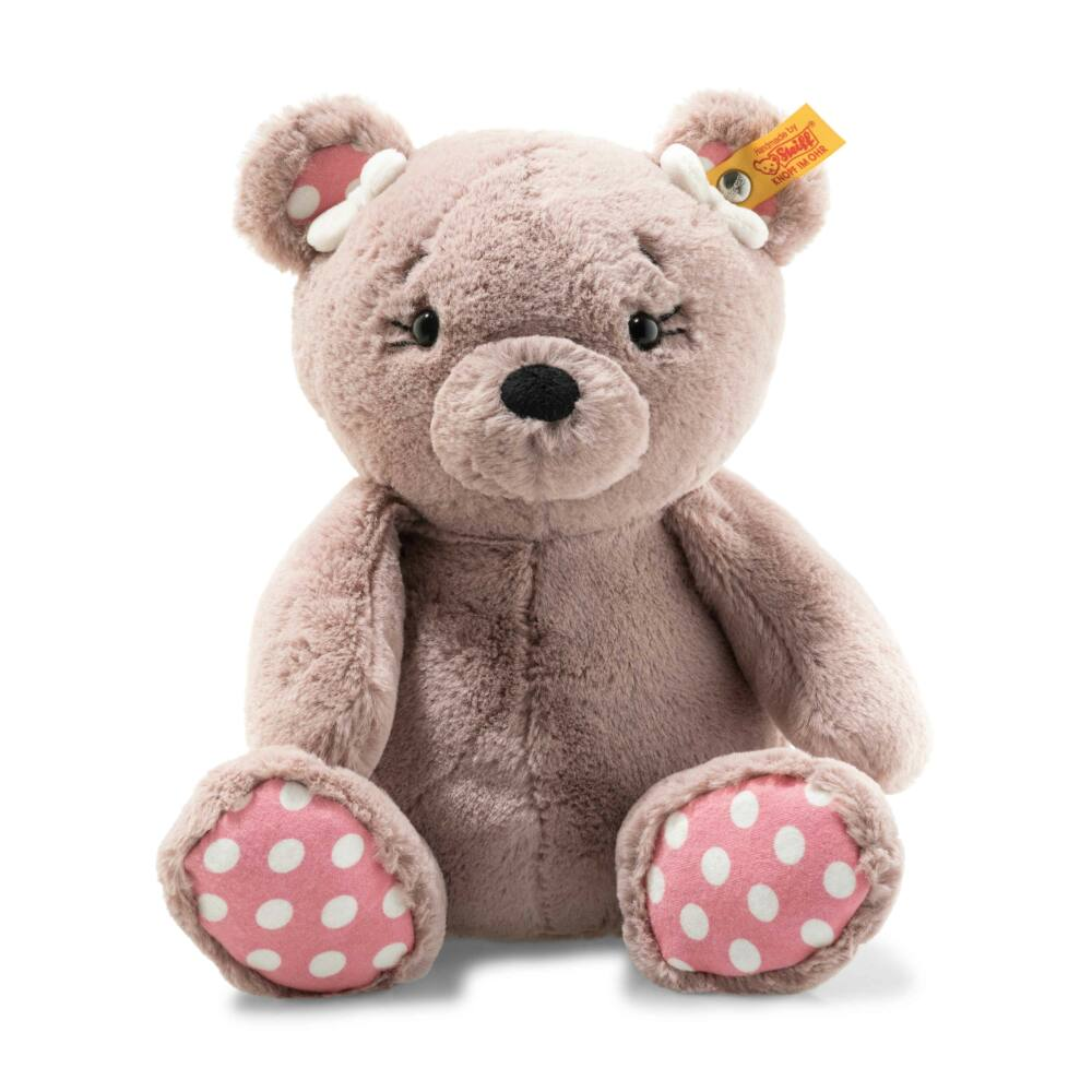 Steiff Soft Cuddly Friends Beatrice Teddy maci - barna - Bunny and Teddy