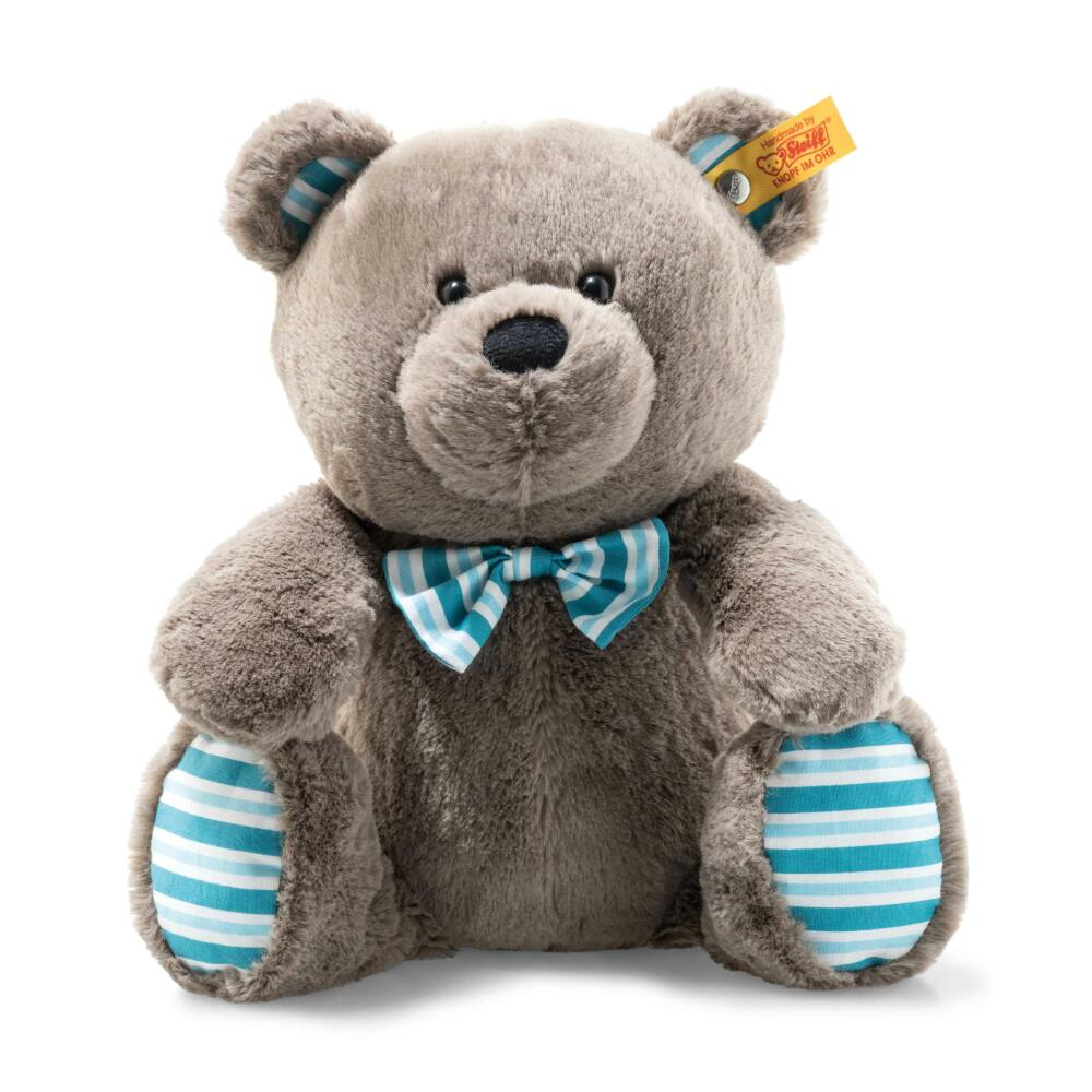 Steiff Soft Cuddly Friends Boris Teddy maci- barna- Bunny and Teddy