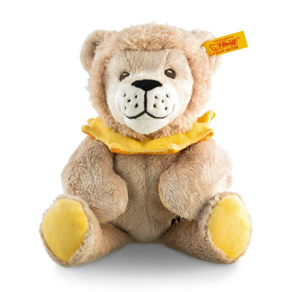Steiff Leon oroszlán - sárga - Bunny and Teddy