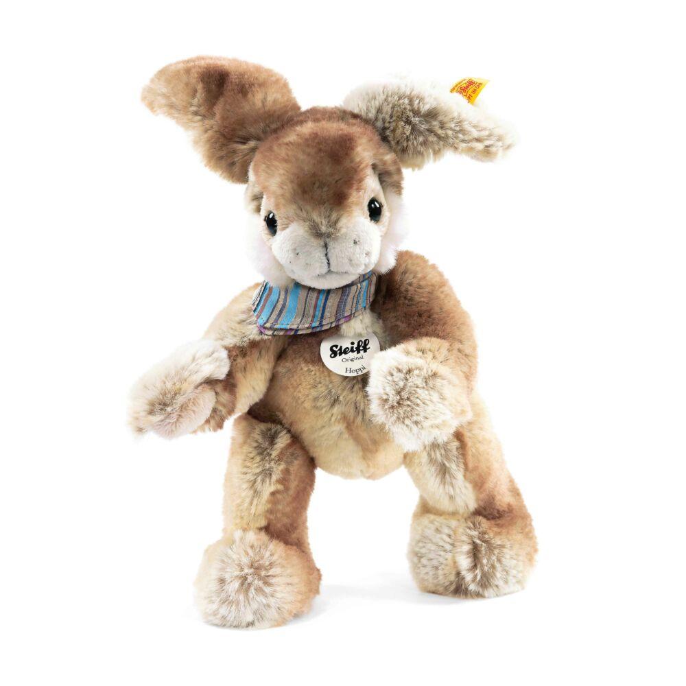 Steiff Hoppi nyuszi - bézs - Bunny and Teddy