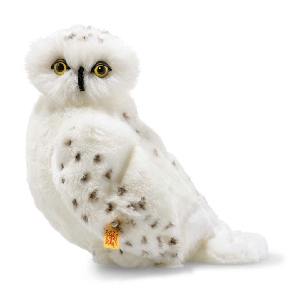 Steiff Hedwig bagoly- szürke- Bunny and Teddy