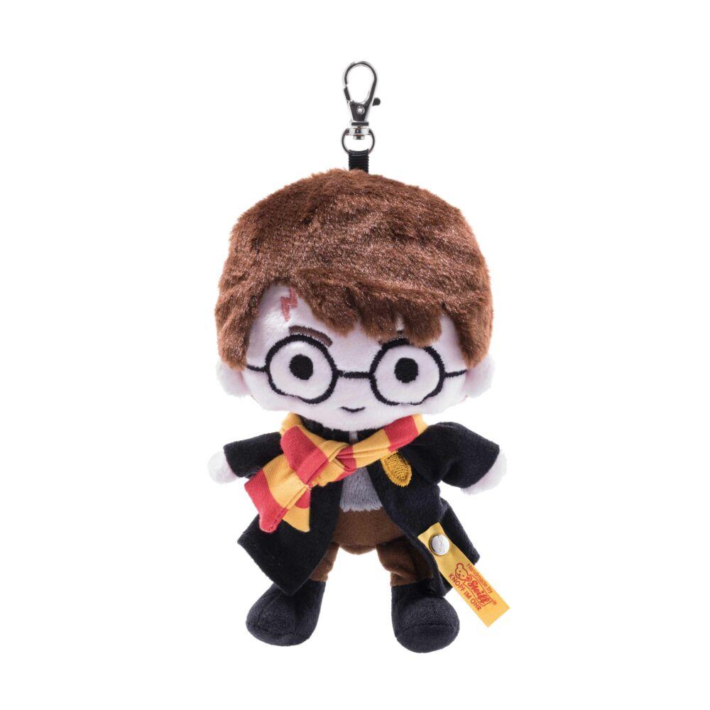 Steiff Harry Potter kulcstartó, hátizsák dísz- színes- Bunny and Teddy