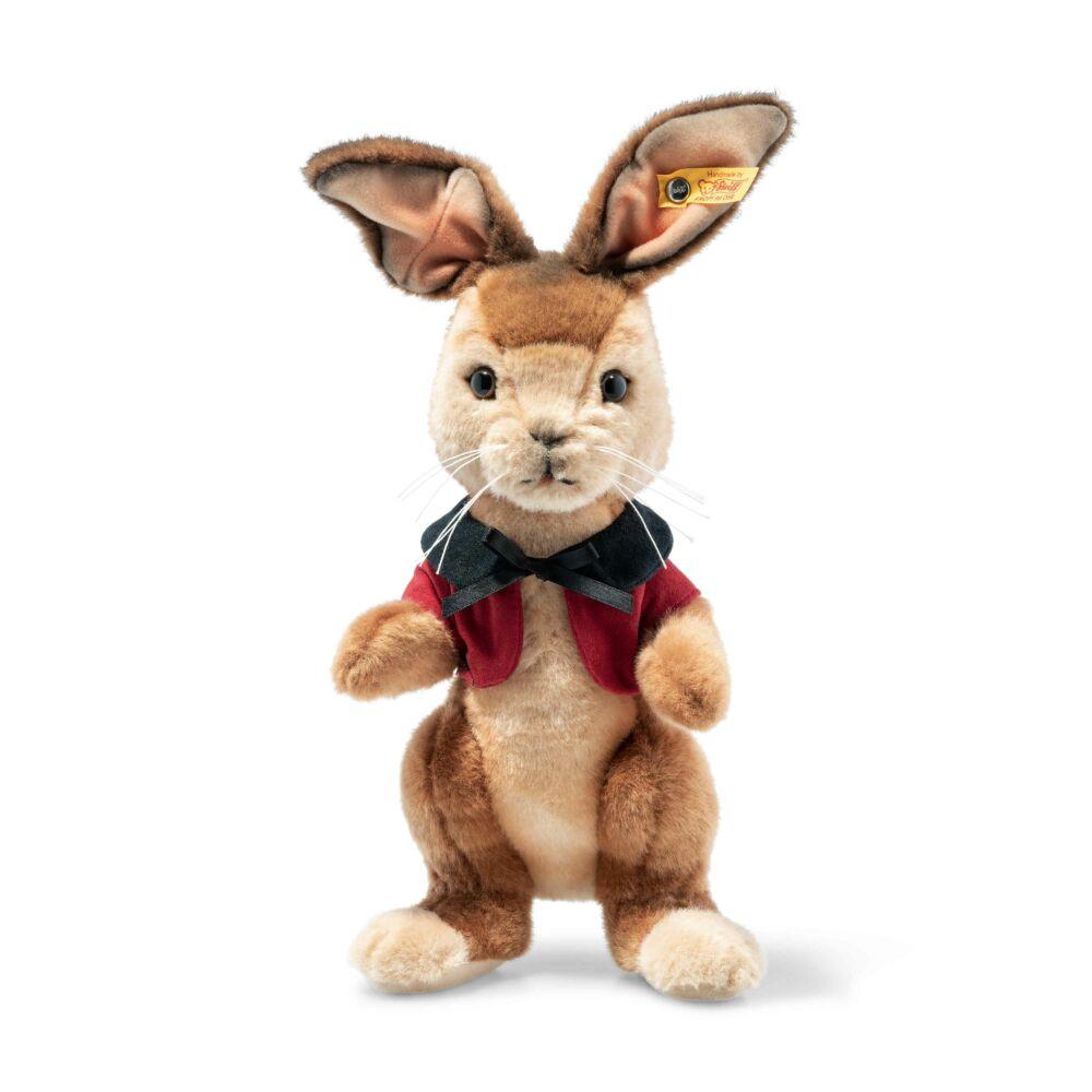 Steiff Peter Rabbit - Flopsy / Tapsi nyuszi - barna - Bunny and Teddy
