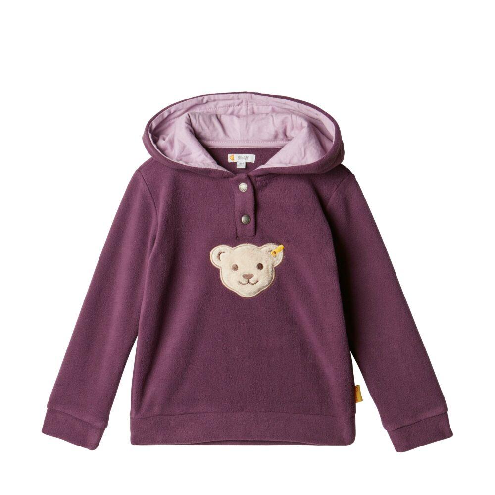 Steiff pulóver, melegítő felső - lila 2 - Bunny and Teddy