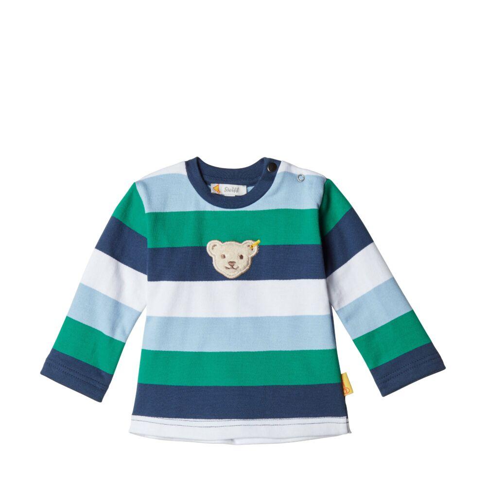 Steiff pulóver, melegítő felső - sötétkék/fekete - Bunny and Teddy