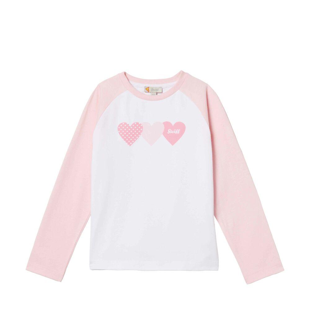 Bunny and Teddy - Steiff hosszú ujjú póló
