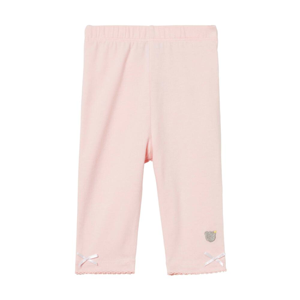 Steiff leggings - rózsaszín - Bunny and Teddy