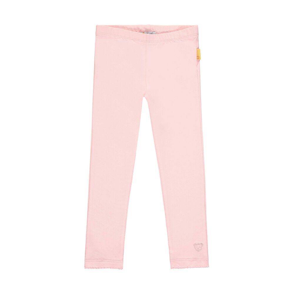 Steiff Leggings- Mini Girls - Bugs Life kollekcó világos rózsaszín  | Bunny and Teddy