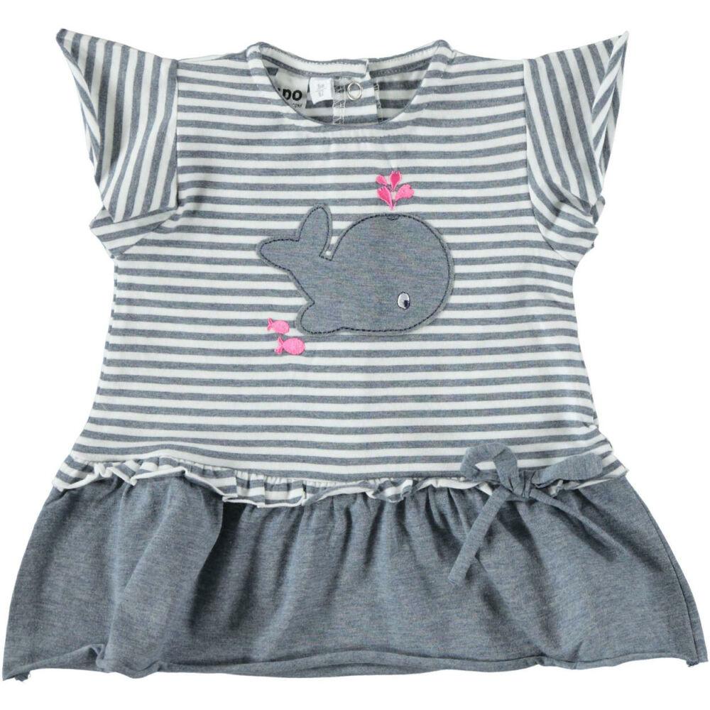 iDO ruha - szürke - Bunny and Teddy