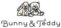 Bunny and Teddy Webshop