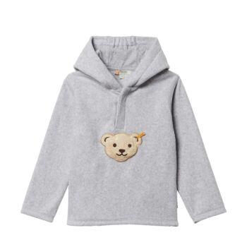 Steiff kapucnis pulóver