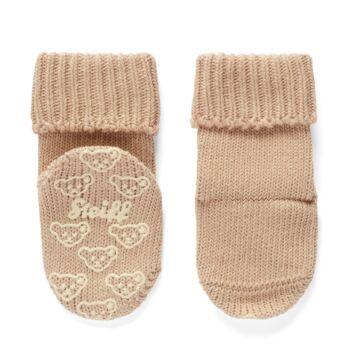 Steiff zokni - fehér - Bunny and Teddy
