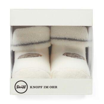 Steiff újszülött zokni- Basic kollekció
