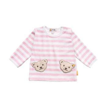 Steiff csíkos plüss pulóver- Basic kollekcó   | Bunny and Teddy