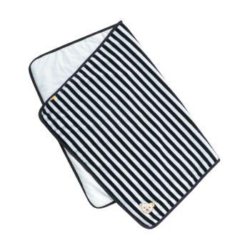 Steiff csíkos takaró- Basic kollekció