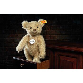 Steiff James Teddy Maci - bézs - Bunny and Teddy