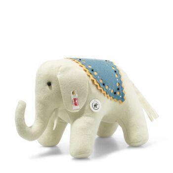 Steiff filc elefánt - jubileumi kiadás gyűjtőknek