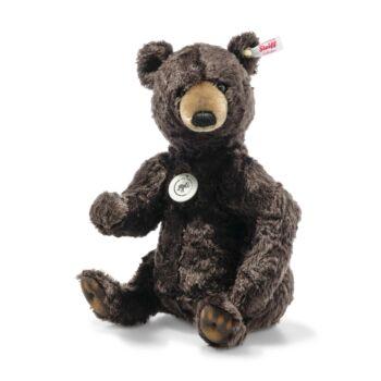 Steiff Joseph Grizzly medve - jubileumi kiadás gyűjtőknek