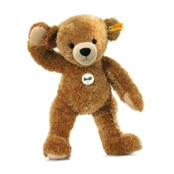 Happy Teddy maci barna - Bunny and Teddy