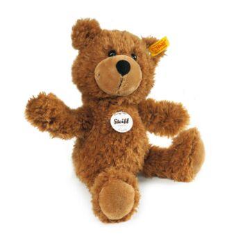 Steiff Charly Teddy maci 30cm, barna - barna - Bunny and Teddy