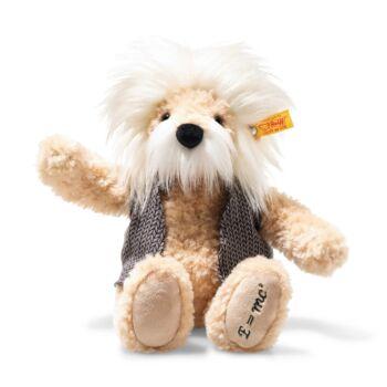 Albert Einstein teddy maci - Steiff