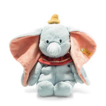 Steiff Disney  Dumbo - Soft Cuddly Friends kollekció