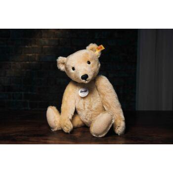 Steiff Amadeus Teddy maci - bézs - Bunny and Teddy