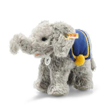 steiff jubileumi elefánt classic