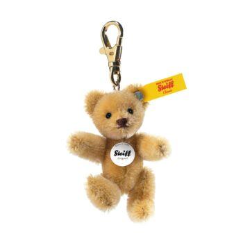 Steiff Mini Teddy maci kulcstartó - bézs - Bunny and Teddy