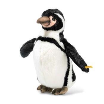 Steiff Hummi a Humboldt-pingvin - National Geographic