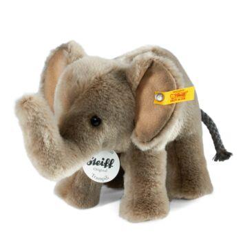 Steiff Trampili Elefánt- szürke- Bunny and Teddy