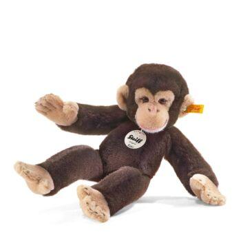 Steiff Koko csimpánz - barna - Bunny and Teddy