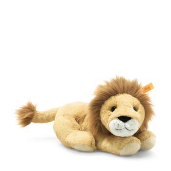 Steiff Liam oroszlány - Soft Cuddly Friends kollekció