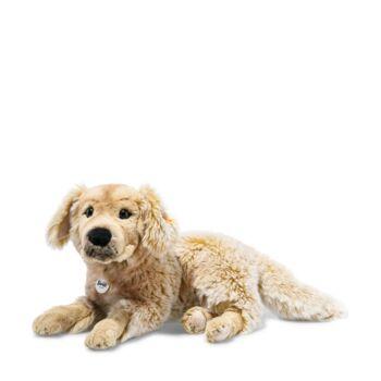 Steiff Andor golden retriever kutya