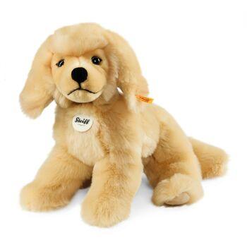 Steiff Lenni golden retriever kutya