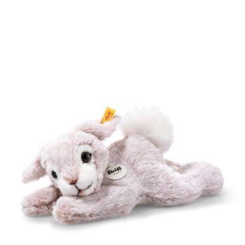Steiff Puschel nyuszi - bézs - Bunny and Teddy