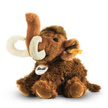 plüss mamut- Bunny and Teddy