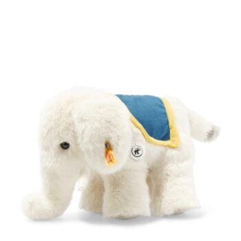 Steiff elefánt - jubileumi kiadás gyerekeknek - fehér