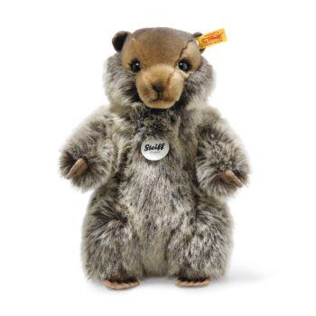 Steiff Burri plüss mormota - Bunny and Teddy